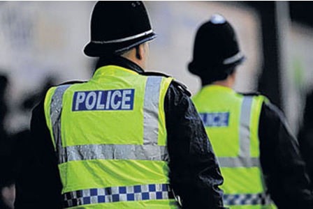 Police and Crime Commissioner Elections - November 15th 2012