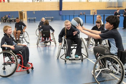 Disabled people across the country will have more opportunities to get involved in sport after Sport England announced 44 projects that will benefit from £10.2 million of National Lottery funding from its Inclusive Sport fund. The fund will help tackle the opportunity gap that sees one in six disabled adults playing sport regularly, compared to one in three non-disabled adults.